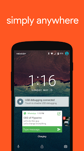 Notifly Plus v1.26 RC1