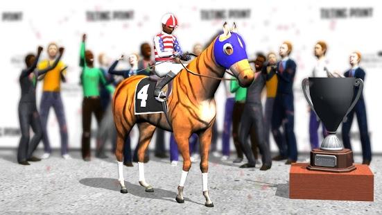 Photo Finish Horse Racing v50.0.2