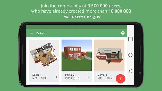 Planner 5D – Interior Design v1.6.0