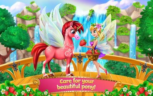 Princess Fairy Rush v1.0.1