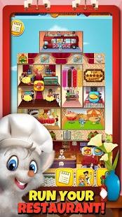 Restaurant Island:Kitchen Chef v36.0.0
