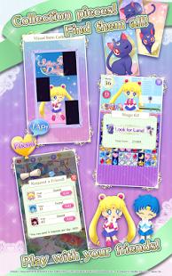 Sailor Moon Drops v1.4.6 + data