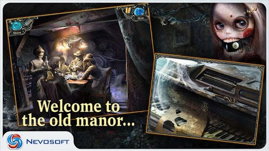 Shadow Shelter: hidden object v1.1.7 + data