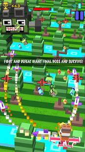 Shooty Sky Hero – Arcade Flight v2.7
