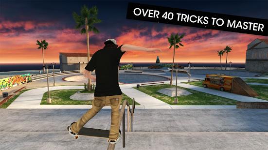Skateboard Party 3 Greg Lutzka v1.0.2 + data