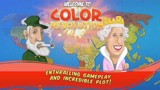 Strategy Color Revolution v1.0.88