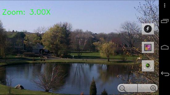 Super Zoom AD Free v2.0