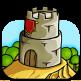 بازی ساخت قلعه Grow Castle v1.21.11