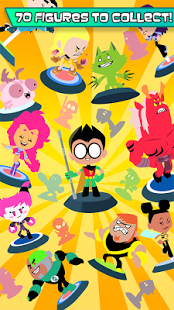 Teeny Titans – Teen Titans Go! v1.1.1 + data