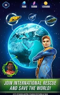 Thunderbirds Are Go: Team Rush v1.0.4