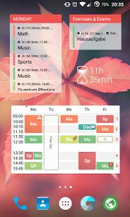 TimeTable++ Schedule Premium v8.1.4