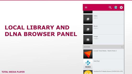 Total Media Player Pro v1.7.2