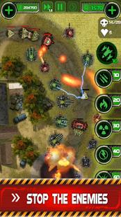Tower Defense: Civil War v1.0.2