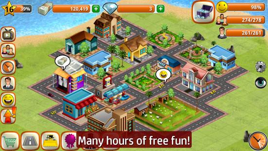 Village City – Island Sim v1.2.9