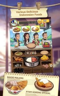 Warung Chain: Go Food Express v1.0.4
