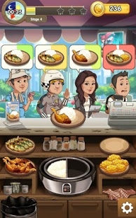 Warung Chain: Go Food Express v1.0.4