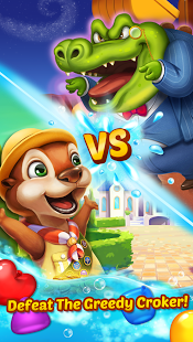 Water Splash – Cool Match 3 v1.3.5