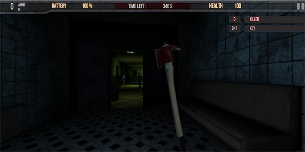 Zombie Hospital v1.4.1