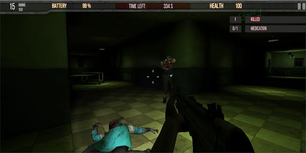 Zombie Hospital v1.5.1b