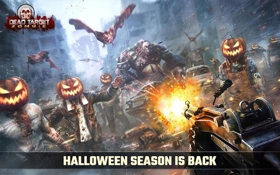 DEAD TARGET: Zombie v2.3.3