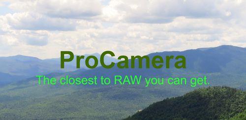 ProCamera v1.059
