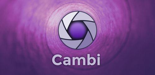 Cambi Camera v1.06