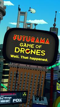 Futurama: Game of Drones 1.12.0