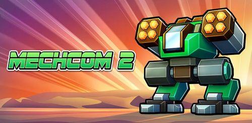 MechCom 2 – 3D RTS v1.15