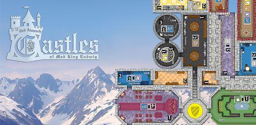 Castles of Mad King Ludwig v1.1.1