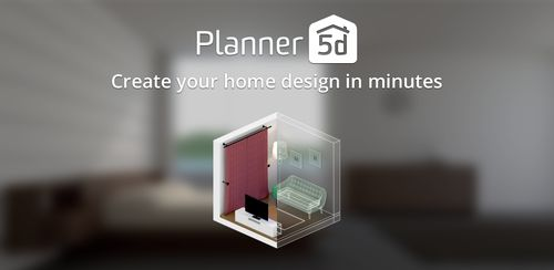 Planner 5D – Home & Interior Design Creator v1.17.3