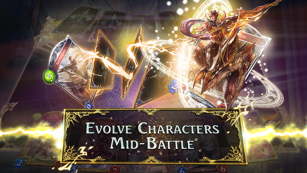 Shadowverse v1.4.1 + data