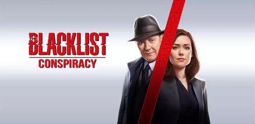 The Blacklist: Conspiracy v1.0.0f + data