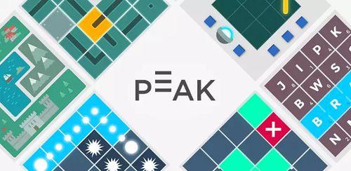 Peak – Brain Games v1.21.1