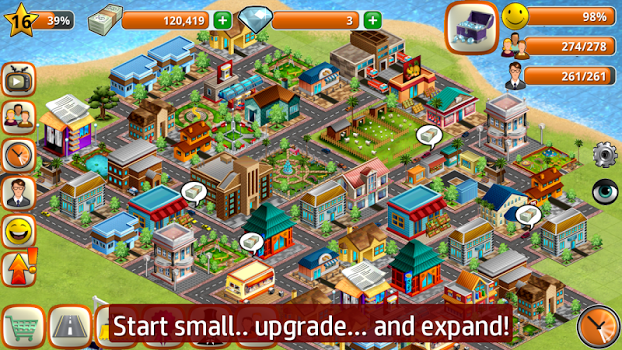 Village City – Island Sim v1.8.7