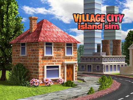 Village City – Island Sim v1.5.4