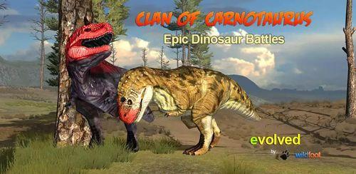 Clan of Carnotaurus v1.0