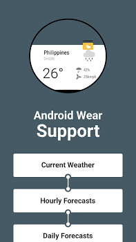 Weather Timeline – Forecast v1.8.8
