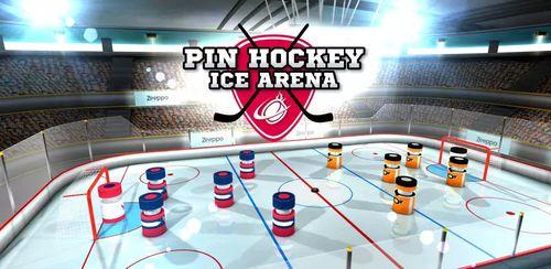 Pin Hockey – Ice Arena v1.1
