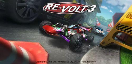 Re-Volt 3 v1.10.26