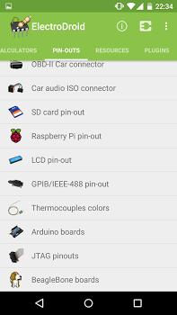 ElectroDroid Pro v4.4