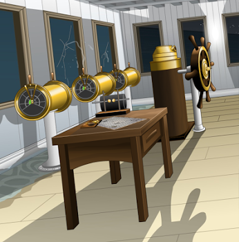 Escape Titanic v1.6.7