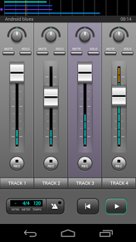 J4T Multitrack Recorder v4.64
