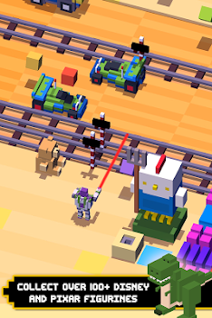 Disney Crossy Road v3.200.18289