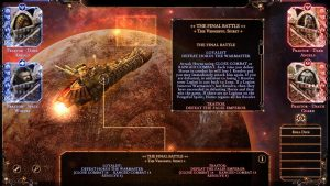 تصویر محیط Talisman: The Horus Heresy v8.20