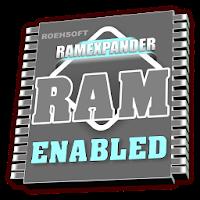 نرم افزار تبدیل کارت حافظه به رم آیکون