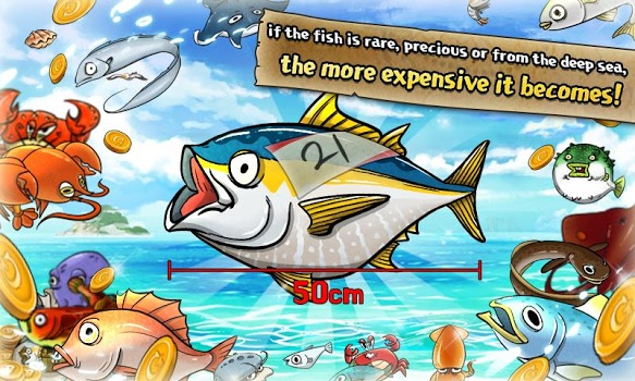 Fishermans Adventure v1.9