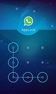 AppLock Space Pro v1.01