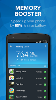 Cleaner – Boost & Optimize Pro v2.7.1
