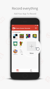 DG Game Screen Recorder v1.1.7