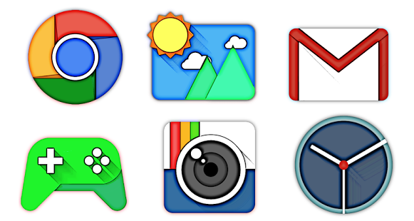 Draft – Icon Pack v1.22